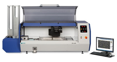 QPix 400 Series Microbial Colony Pickers