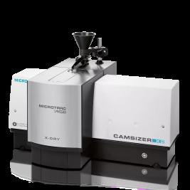 CAMSIZER® X2 Particle Size & Shape Analyzer
