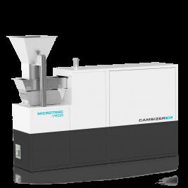 CAMSIZER® XL Particle Size & Shape Analyzer