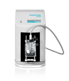NANOTRAC FLEX Nanoparticle Size Analyzer