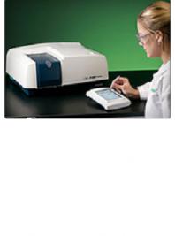 UV-Vis/Nano Drop Spectrophotometer
