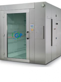 900 Series Cage & Rack Washer