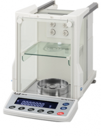 Micro Analytical Balances (0.001mg - 0.1mg)