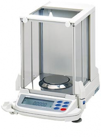 Semi-Micro Analytical Balances (0.01mg - 0.1mg)