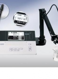 Laboratory Bench-top Multi Meters