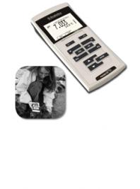 Portable pH Meters