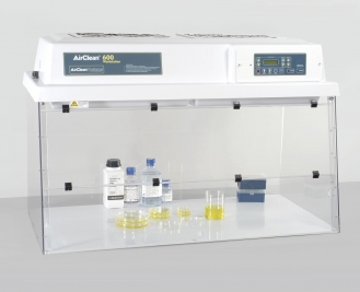 AirClean AC600 Series Ductless Chemical Fume Hoods