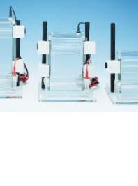 Adjustable Slab Gel Systems, Single and Dual
