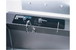 Operating Room Scrub Sinks