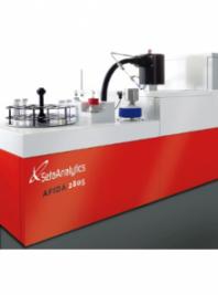 AFIDA - Advanced Fuel Ignition Delay Analyser