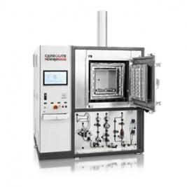 Carbolite GERO High-Temperature-Vacuum Furnaces