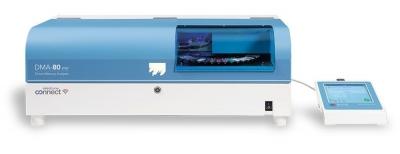 DMA-80 Direct Mercury Analyzer