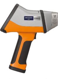 X-MET 8000 Series Handheld XRF Analyzer