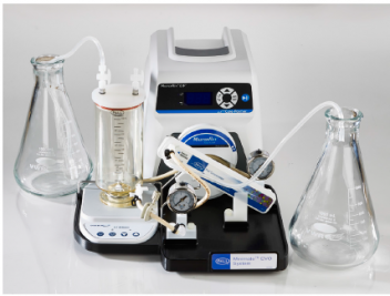 Minimate™ EVO Tangential Flow Filtration System