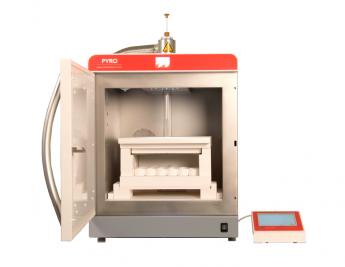 PYRO: Advanced Microwave Muffle Furnace