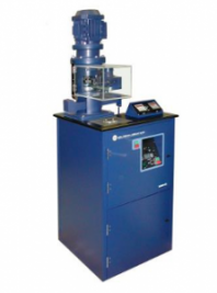Shell 4-Ball Lubricant Tester