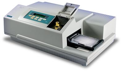 SpectraMax Plus 384 Microplate Reader