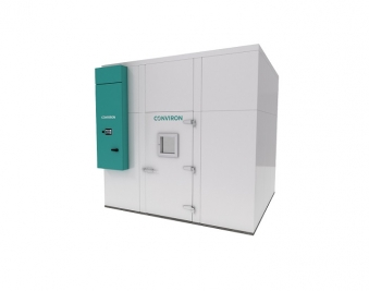 TCR Series Walk-In Plant Growth Chambers