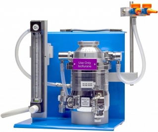 21100 Compact Gas Anesthesia System