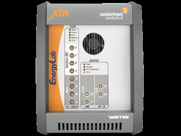EnergyLab XM Potentiostat Galvanostat