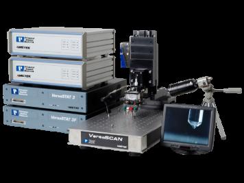 VersaSCAN-SECM Scanning Electrochemical Microscope