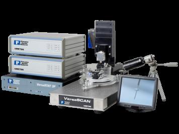 VersaSCAN-LEIS Localized Electrochemical Impedance Spectroscopy