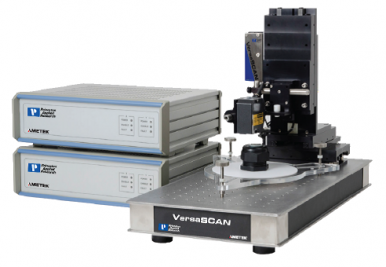 VersaSCAN-OSP Non-contact Optical Surface Profiler