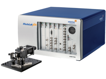 ModuLab PhotoEchem XM Photoelectrochemical Test System